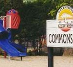 Greenfield Parks Commons