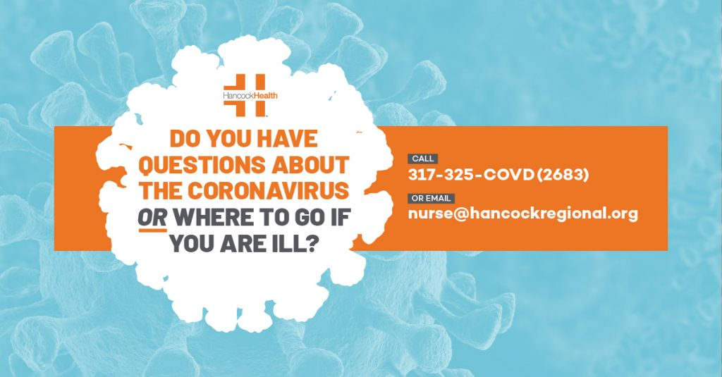 Hancock Coronavirus Websitepop Virus Facebook Banner