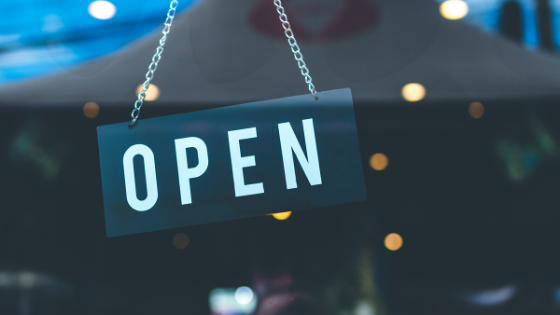 Resources for Small Businesses During This Crisis