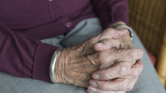 Helping Isolated Seniors Amid Social Distancing