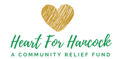 Heart for Hancock