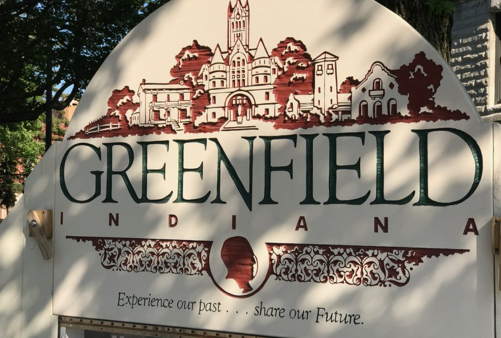 Why Greenfield Indiana