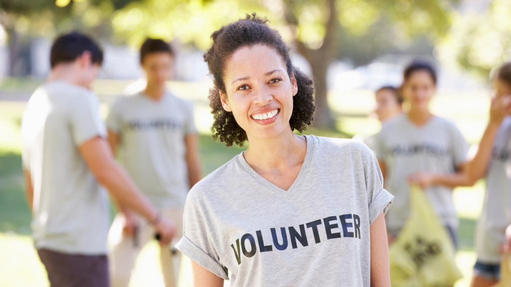 Greenfield Indiana Volunteer Opportunities
