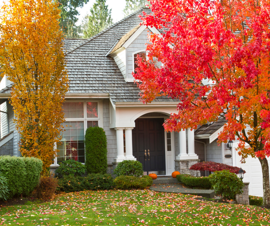 Greenfield Fall Home Maintenance Tips