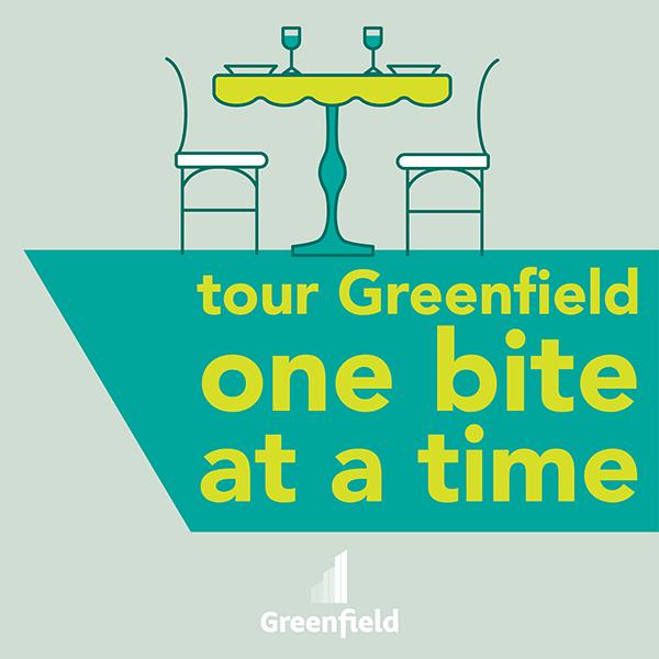 Insta Greenfieldonebiteatatime
