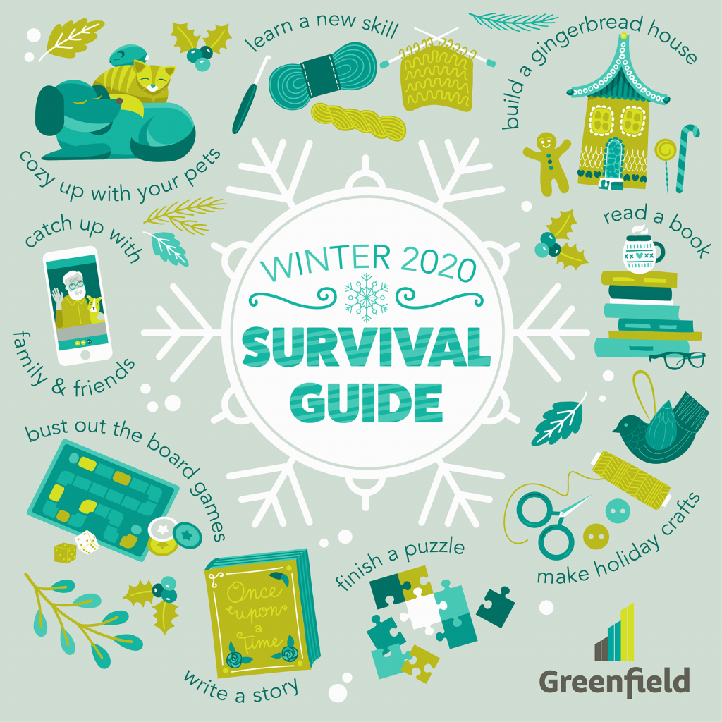 Your Greenfield Winter Survival Guide