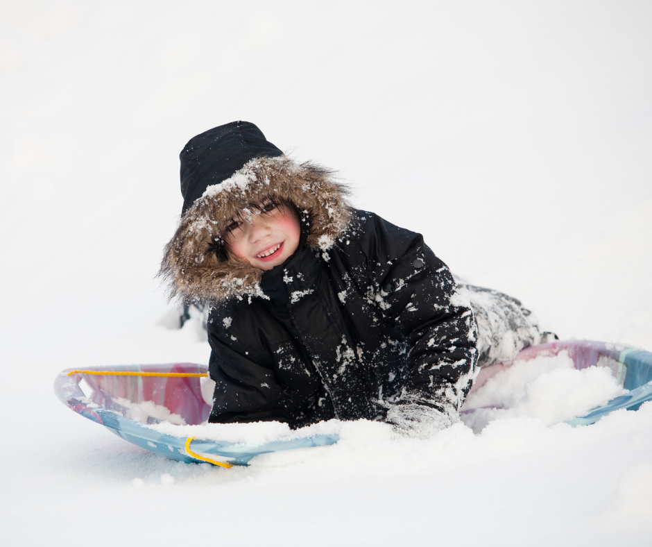 Winter Activities for your Greenfield Family