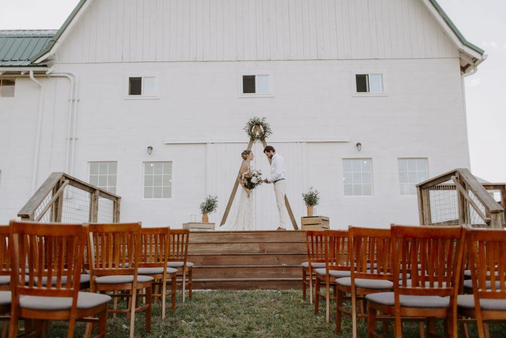 For Lou Wedding Venue